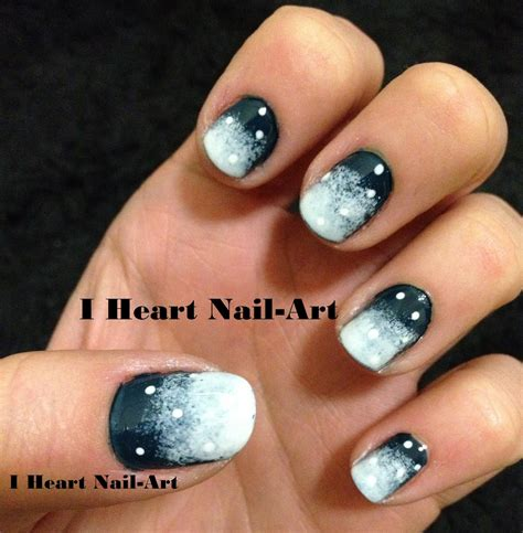 nail design ideas january i heart nail art january 2013
