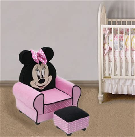 Minnie Mouse Nursery Decor by Diy Baby Minnie Mouse Nursery Theme Decor Ideas