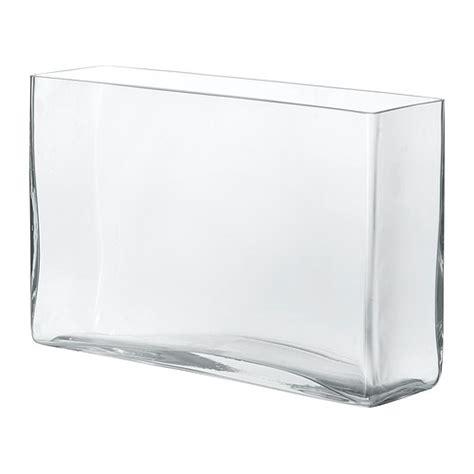 rektangel vase ikea