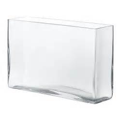 Rektangel Vase by Rektangel Vase Ikea
