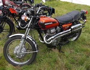 Honda Cl360 File Honda Cl360 Flickr Mick Lumix Jpg