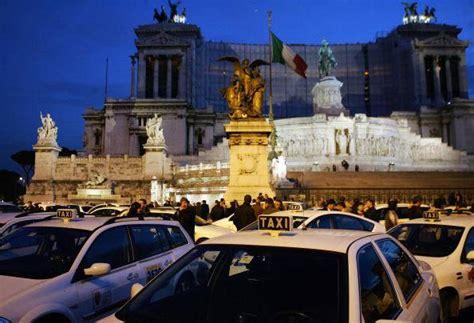 di commercio a roma tassista omicida condannati comune e di commercio