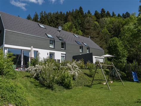 ferienhaus garten ferienhaus wellnessoase dieboldsberg schwarzwald