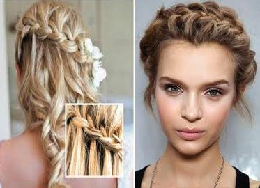 plait hair parents 19 for celebrity inspired hairstyle at the braid bar in