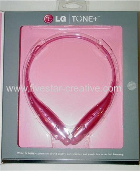 Lg Tone Bluetooth Earphone Headset Hbs 730 Limited lg tone hbs 730 wireless bluetooth 3 0 earphone headset