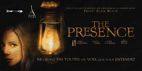 The Presence 2010 The Presence 2010 De Tom Provost Lovemyvod