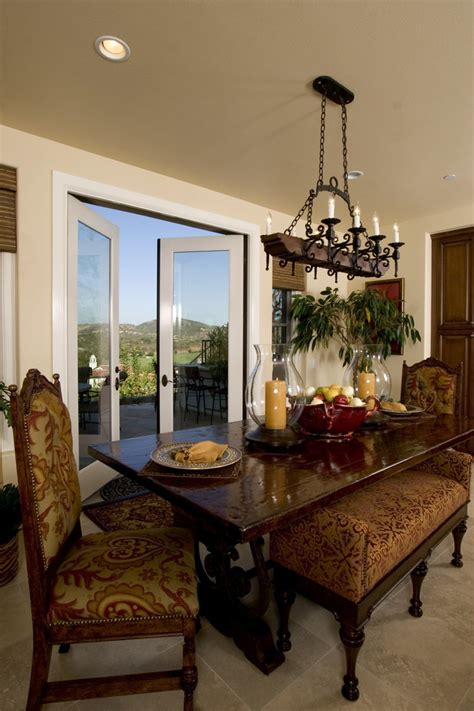 innovative hurricane candle holders  dining room
