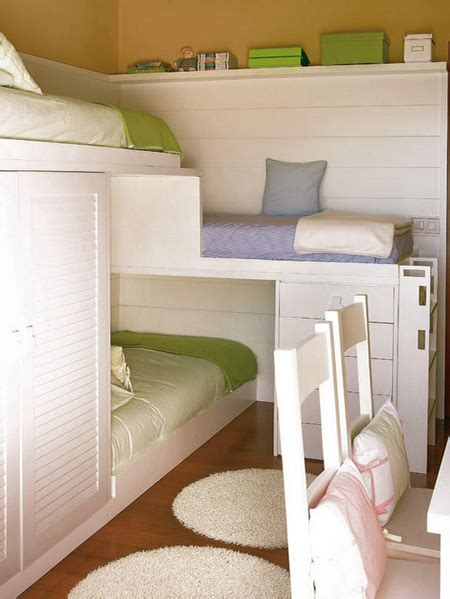 making space in small bedroom home dzine bedrooms making room for beds in small spaces