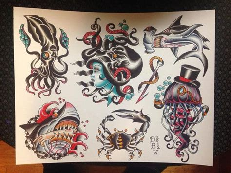 tattoo flash cd download 172 best images about traditonal tattoo flash only on