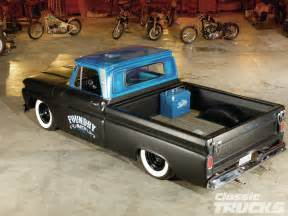 Displaying 17 gt images for 64 chevy truck blue