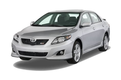 2010 toyota corolla s review 2010 toyota corolla reviews and rating motor trend