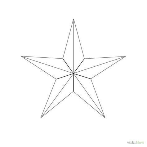 image gallery nautical star drawings