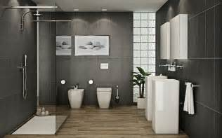 Modern Bathroom Tile Designs by 15 Amazing Bathroom Wall Tile Ideas And Designs