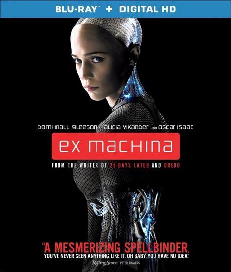 ex machina 2015 机械姬 机器夏娃 内封pgs中字 ex machina 2015 bluray 1080p dts x264