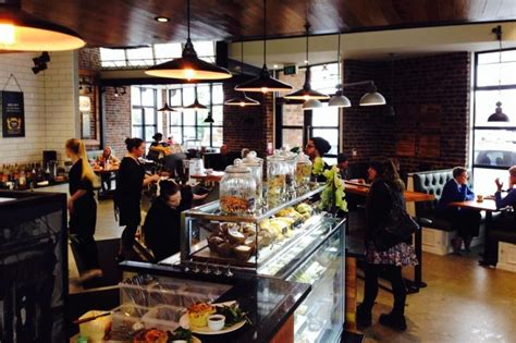 The Kitchen Cafe Christchurch by Coffee Culture Visit Hamilton