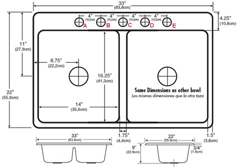 kitchen sink sizes standard size kitchen sink kitchen sink standard sizes