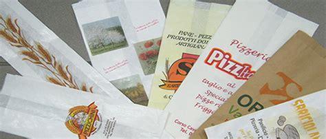 sacchetti per alimenti personalizzati produzione sacchetti in carta per alimenti