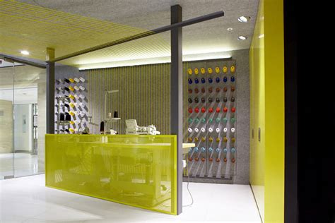 cleaners interior design maurice cleaners uses eye catching design to sell