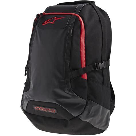 Mc Ag8 Bag Consina 20l alpinestars charger backpack 20l motorcycle motorbike lightweight rucksack bag ebay