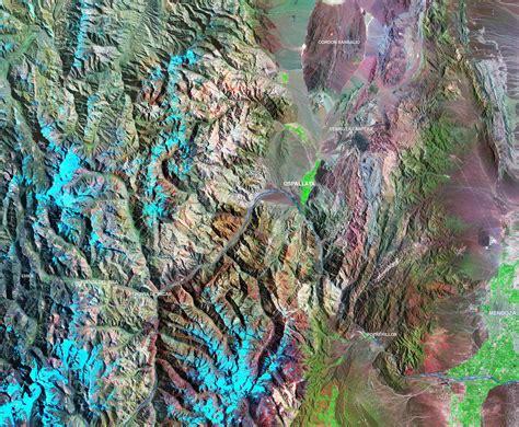 imagenes satelitales chile im 225 genes satelitales regionales