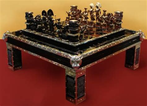 unique chess sets for sale private collection of chess sets chess photos unique