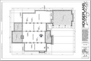 foundation plans for houses houseplans designed plan packages