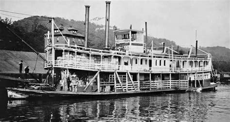 steamboat zanesville ohio 1124 best images about steam boats and paddle wheelers on