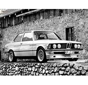 Pictures Of Alpina B6 28 E21 1978–83 1024x768