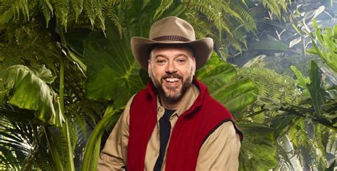 how is in celebrity jungle 2017 i m a celebrity 2017 iain lee shakes up the jungle and