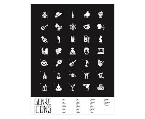 genre icons thesis meghn lofing portfolio