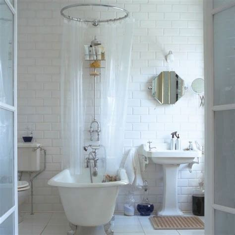 shower rail for roll top bath the world s catalog of ideas