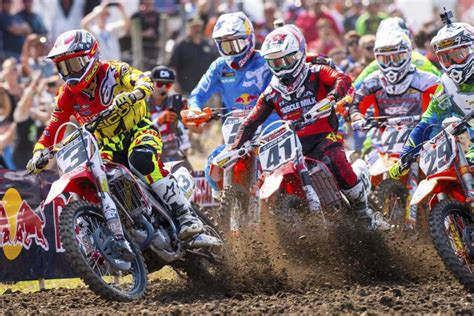 racer x online motocross supercross news breakdown the fantastic four motocross racer x online