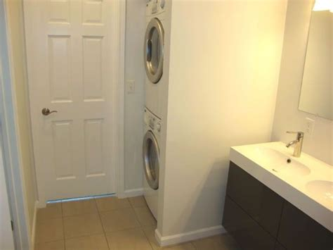 bathroom with washer and dryer 17 best images about bathroom on pinterest washers