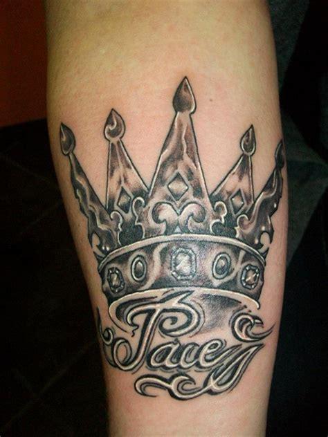tattoo old school corona tatuaggio corona by pit bull tattoo