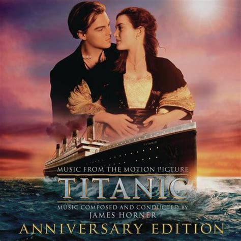 film titanic song lyrics my heart will go on love theme from quot titanic quot full song