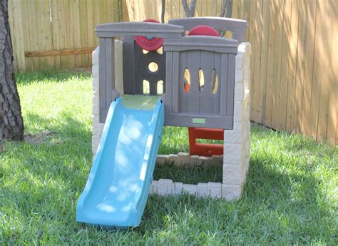 step2 naturally playful swing set step2 naturally playful woodland climber giveaway closed simply being mommy