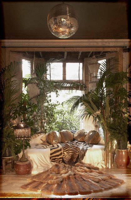Moon To Moon Interior Jungle Moon To Moon Seductive Interiors By Sera Hersham Loftus