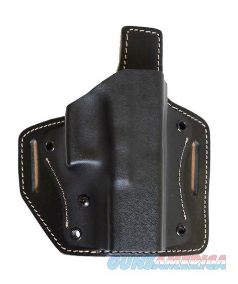 kydex leather kydex leather combination belt holster glock for sale