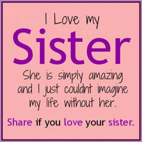 images of love you sister sisterly love quotes and sayings quotesgram