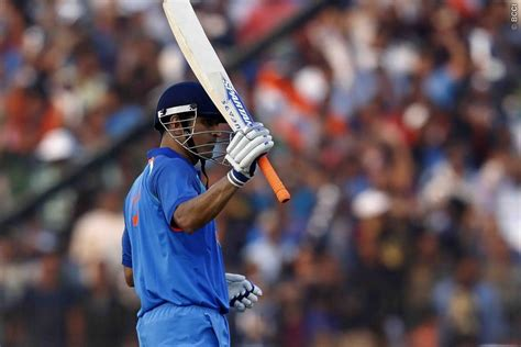 Ms Records Seven Records Ms Dhoni In 3rd Odi In Antigua Drcricket7