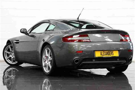 auto air conditioning service 2006 aston martin v8 vantage electronic valve timing aston martin 2006 4 3 v8 vantage coupe petrol 2 door car for sale