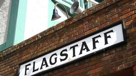 flagstaff daily photo depot sign