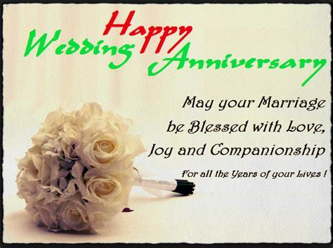 Marriage Anniversary Wishes to Brother   Best Wishes n