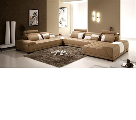 bonded leather sectional sofa dreamfurniture com 5005b modern bonded leather