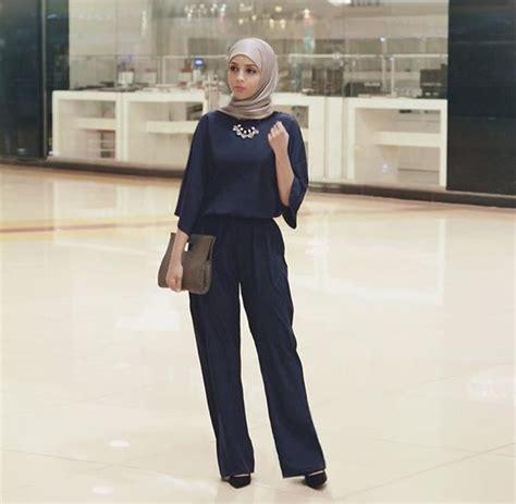 Baju Wanita Frilled Blus Top Vest Kerja Kantor Ruffle Import Korea cek 7 inspirasi model baju kerja wanita muslimah ini biar