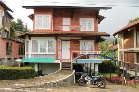 sewa villa murah di villa istana bunga lembang villa istana bunga lembang 3 kamar villa blok g no 2b