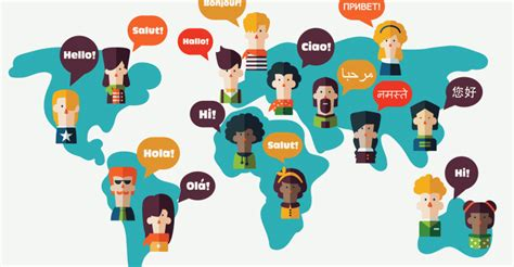 7 Important Languages Signs You Need To by What You Need To About Language Professionals For
