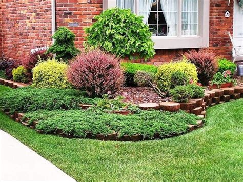Small Front Garden Ideas On A Budget Pretty Looking Small Front Yard Landscaping Ideas On A Budget 25 Trending Inexpensive