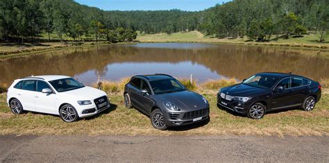Bmw Price In Germany Vs Us by Porsche Macan Review Specification Price Caradvice
