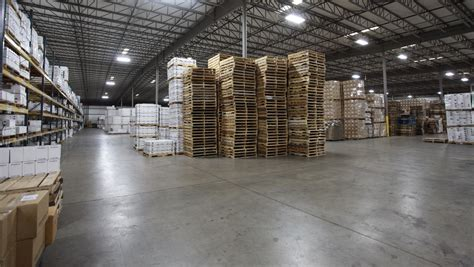 summer safety tips  warehouse workers nots logistics